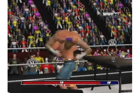 WWe RAw vs Smack down 2014 for pc best game - YouTube