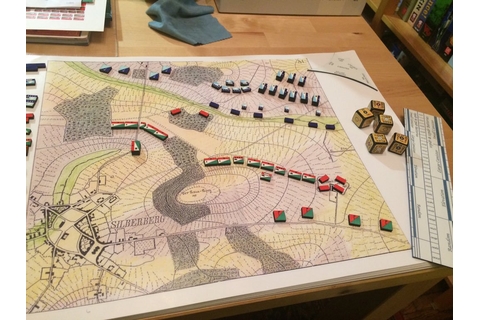 Tactical wargame - Wikipedia