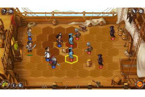Download Braveland Pirate Full PC Game