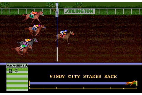 Arlington Horse Racing - Wikipedia