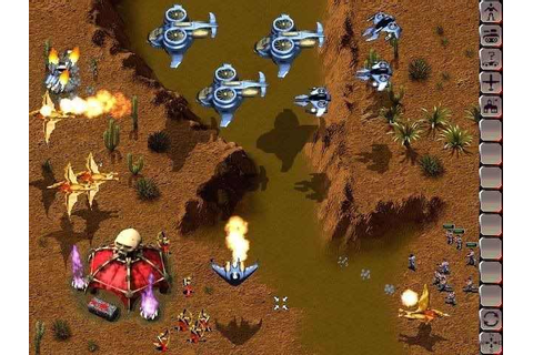 KKND2 Krossfire Download Free Full Game | Speed-New