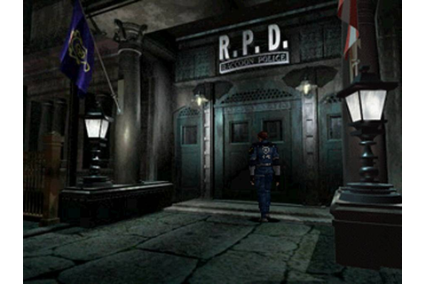 Resident Evil 2 | The Retro Gamer
