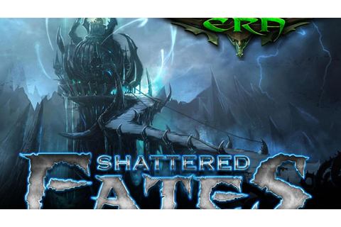 Shadow Era: Shattered Fates - Cross Platform Card Game by ...