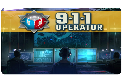 911 Operator Gameplay | Emergency Response Sim! | Let's ...
