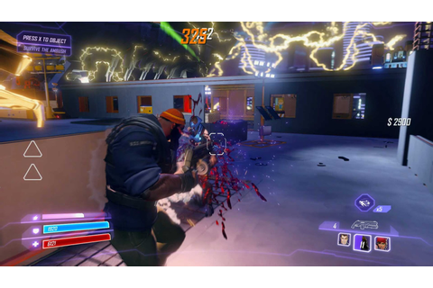 AGENTS OF MAYHEM free download pc game full version | free ...
