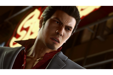 Yakuza Kiwami 2 Review – Leader Of The Pack - Game Informer