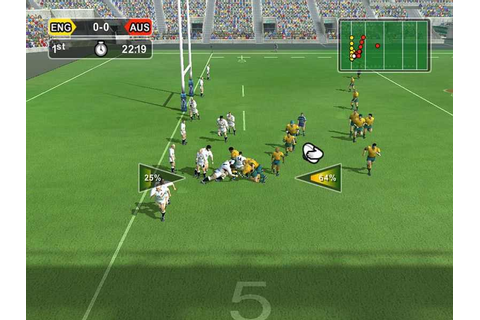 World Championship Rugby Download Free Full Game | Speed-New