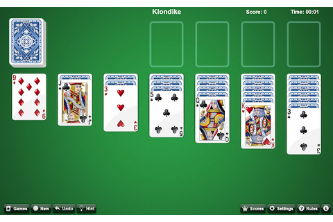 Solitaire - Chrome Web Store