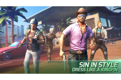 Gangstar Vegas - mafia game - Android Apps on Google Play