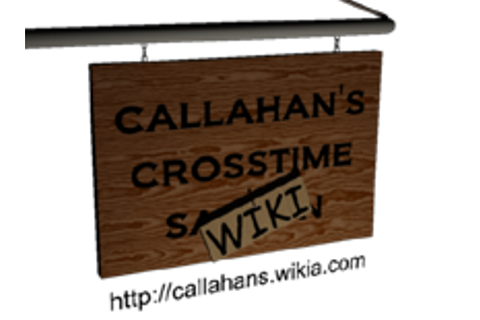 Callahan's Wiki | Fandom powered by Wikia