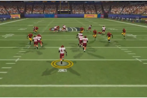 How to Win at NCAA Football 08 for Xbox 360: 7 Steps