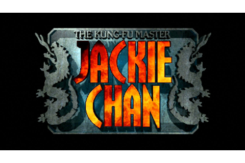 The Kung-Fu Master Jackie Chan - Arcade Gameplay - Kaneco ...