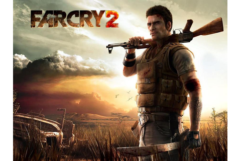 Far Cry 2 ~ Game Bundles