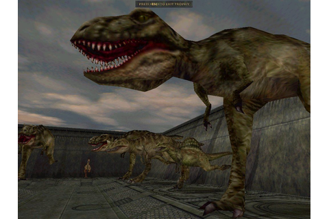Carnivores 2 Screenshots for Windows - MobyGames