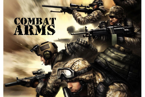 Combat Arms | MMOHuts
