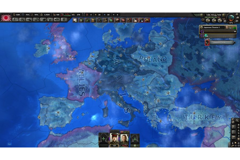 Developing Hearts of Iron 4: the past, present, and future ...