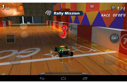 RE-VOLT 2 – Games for Android 2018 – Free download. RE ...