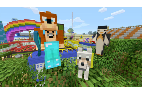 Minecraft Xbox - Good Games [225] - YouTube