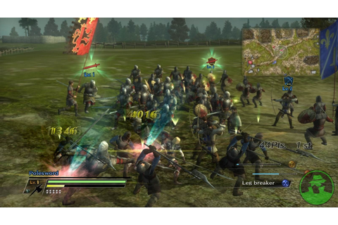 Bladestorm: The 100 Years War Screenshots, Pictures ...