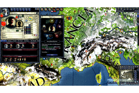 Crusader Kings II Conclave Free Download - Download games ...