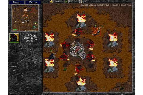 WarCraft II: Beyond the Dark Portal - screenshots gallery ...