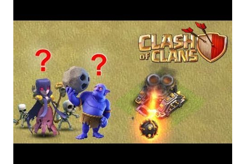 Geared-Up Mortar: Game Changer or Bust? | Clash of Clans ...