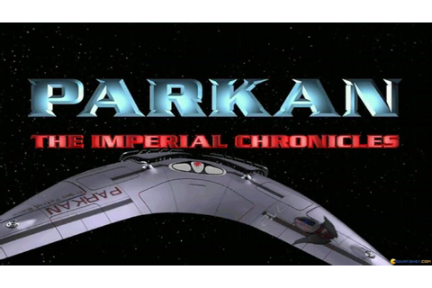 Parkan: The Imperial Chronicles gameplay (PC Game, 1997 ...