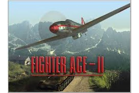 Fighter Ace II - Training Mission 1 - Gameplay (old games ...