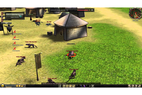 Metin 2 Gameplay (free online pc game) - YouTube