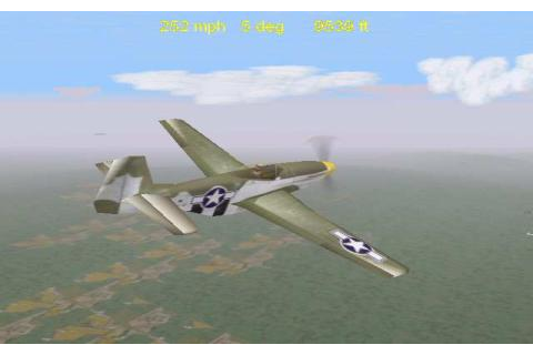 Luftwaffe Commander: WWII Combat Flight Simulator download PC