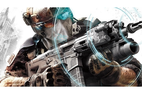 Ubisoft - Tom Clancy's Ghost Recon Future Soldier
