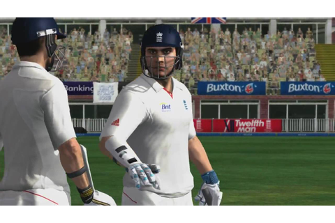 International Cricket 2010 - PS3 | Xbox 360 - official ...