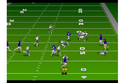 Madden NFL 95 Download Game | GameFabrique