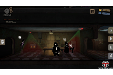 Beholder [RELOADED] | FULL - HIZLI - Torrent - PC - indir