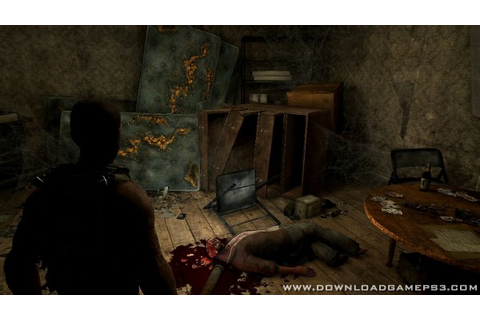 Saw 2 Flesh And Blood - Download game PS3 PS4 PS2 RPCS3 PC ...