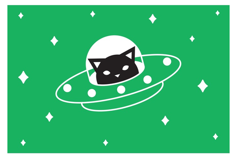 Space Cat: The Asteroid Game | Devpost