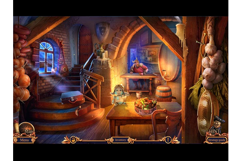 Royal Detective: Legend Of The Golem Collector's Edition ...