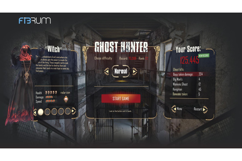 Ghost Hunters: VR-AR game - Android Apps on Google Play