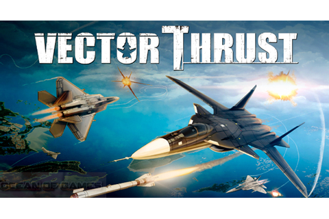 Vector Thrust Free Download - Ocean Of Games