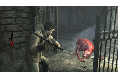 Silent Hill games come to Xbox One Backward Compatibility ...