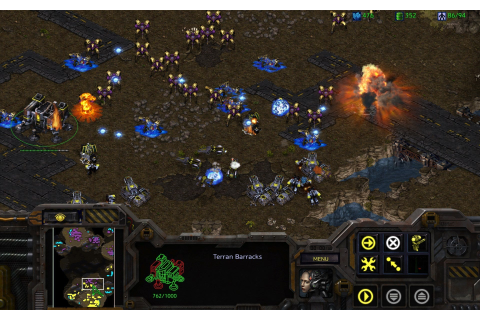StarCraft Remastered Screenshots, Pictures, Wallpapers ...