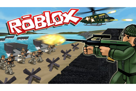 Roblox | WAR TO END ALL WARS - Siege Wars! (Roblox War ...