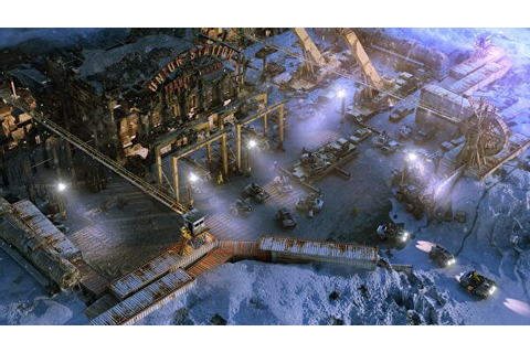inXile announces Wasteland 3 - and it's got multiplayer ...