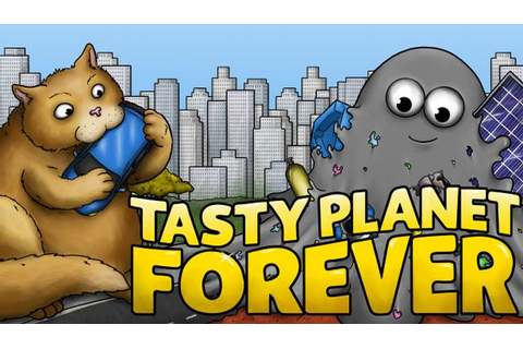 Tasty Planet Forever Free Download - Free Download PC Games