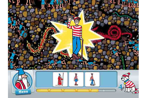 Wheres Waldo The Fantastic Journey – Download Full Version ...
