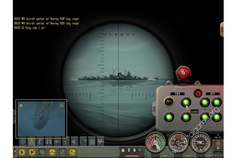 Silent Hunter 4: Wolves of the Pacific - Download Free ...
