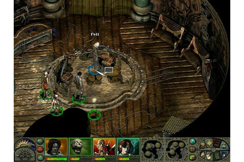 Planescape: Torment - Download - Free GoG PC Games