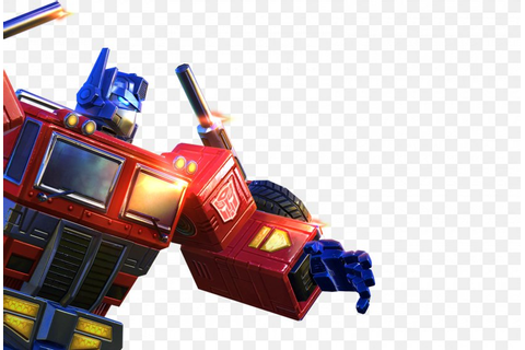Transformers: Earth Wars Beta Optimus Prime The ...