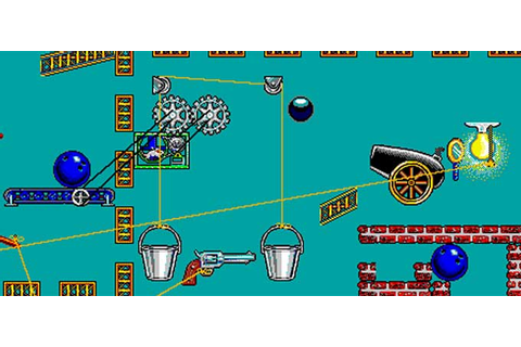 The Incredible Machine Game Could Change Your Mind