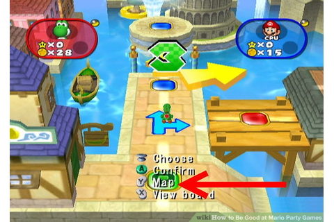 How to Be Good at Mario Party Games: 4 Steps (with Pictures)